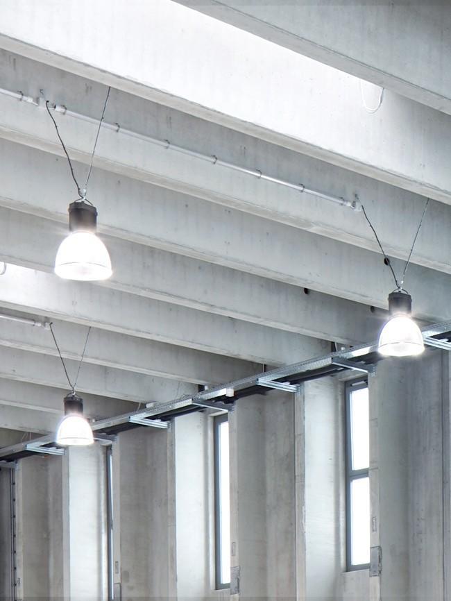 LED Hallenstrahler Industry 240 Watt'