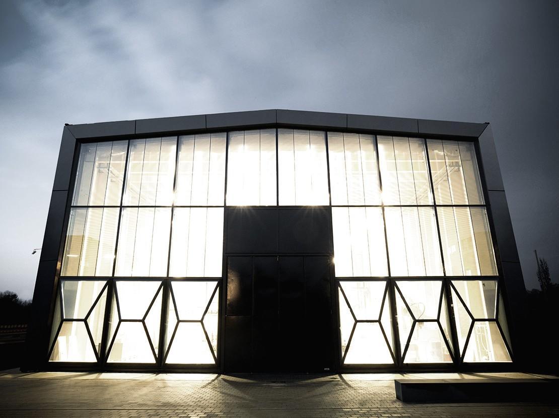 LED Hallenstrahler Hersteller'